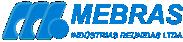 Furadeira Para Mourão - MEBRAS - Indústrias Reunidas LTDA.